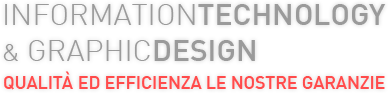 InformationTechnology & GraphicDesign
